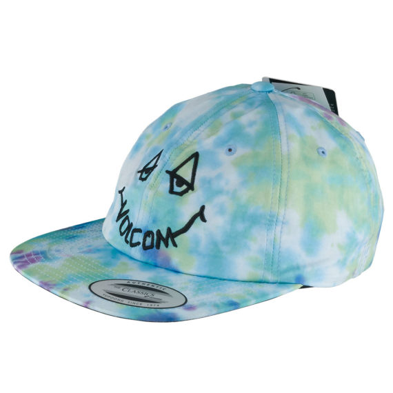 Volcom Clothing Chilli Camper Hat Blue