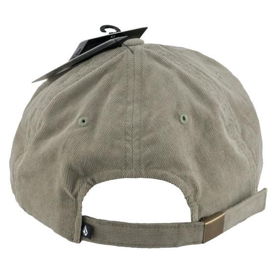 Volcom Clothing Majestic Cap Grey