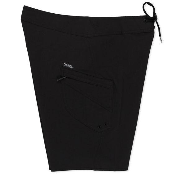 Volcom Lido Solid Mod 20 Shorts Black