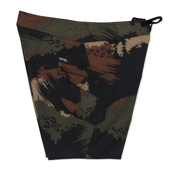 Volcom Lido Solid Mod 18 Shorts Camo