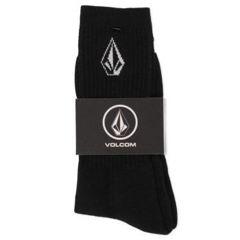 Volcom Full Stone Socks Black