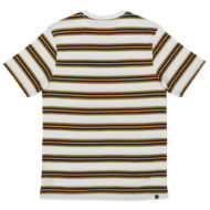 Volcom Belfast Crew Pocket T-Shirt White