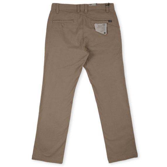 Volcom Frickin Regular Jeans Khaki