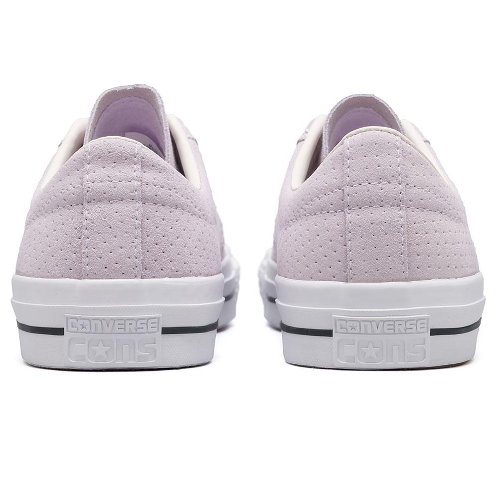 e7886068d723 Converse One Star Pro OX Shoes Barley Grape at Skate Pharm