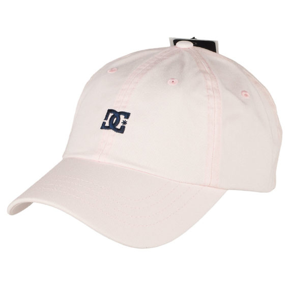 D.C Shoes Uncle Fred Dad Hat Pink