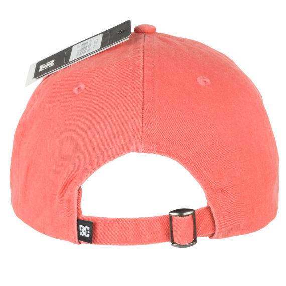 D.C Shoes Ironical Dad Hat Pink