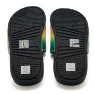 D.C. Bolsa SP Slider Sandals Rasta
