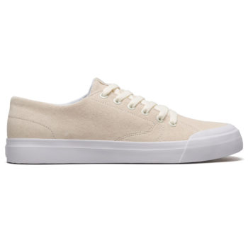 D.C. Shoes Evan Smith Lo Zero S Shoes Off White