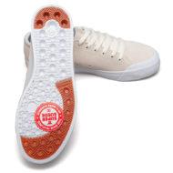 D.C. Shoes Evan Smith Lo Zero S Shoes Off White