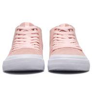D.C. Shoes Evan Smith Hi Zero Pink