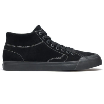 D.C. Shoes Evan Smith Hi Zero S Black Black
