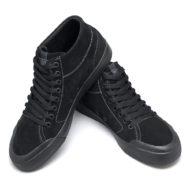 D.C. Shoes Evan Smith Hi Zero S Black Black