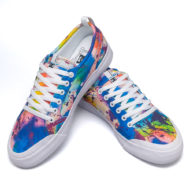 D.C. Shoes Evan Smith TX SE Shoes Multi
