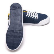 D.C. Shoes Evan Smith TX Youth Shoes Navy