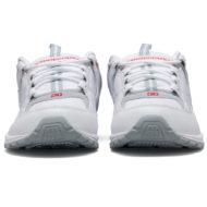 D.C. Shoes Kalis Lite Shoes White Red