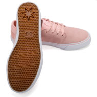 D.C. Trase SD Shoes Light Pink