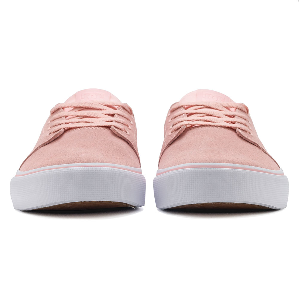 TRASE SD - Sneaker low - light pink 7BDleZis