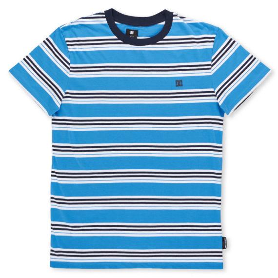 D.C. Buchanan T-Shirt Campunula Blue