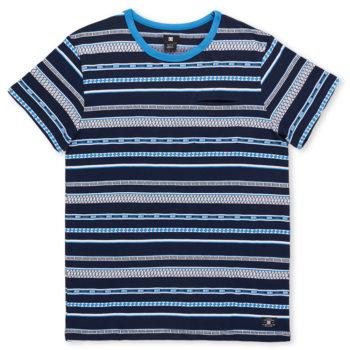 D.C. Aldersyde Pocket T-Shirt Dark Indigo