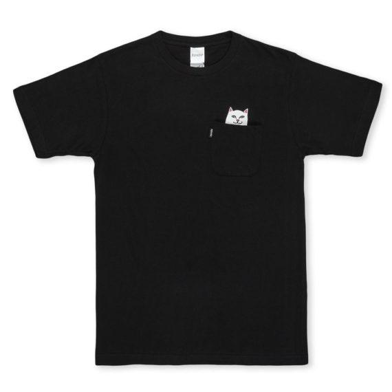 RipNDip_T-Shirt-Nermal-Pocket-Black