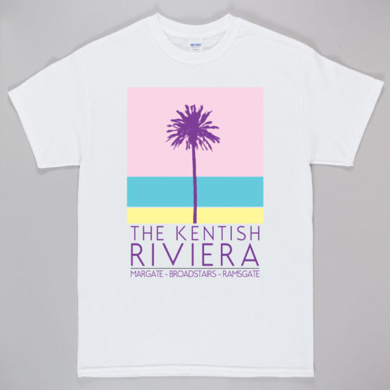RivieraPinkShirt