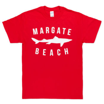 unofficial margate dogfish logo red
