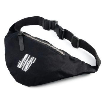 North Mag Camera Bag Black