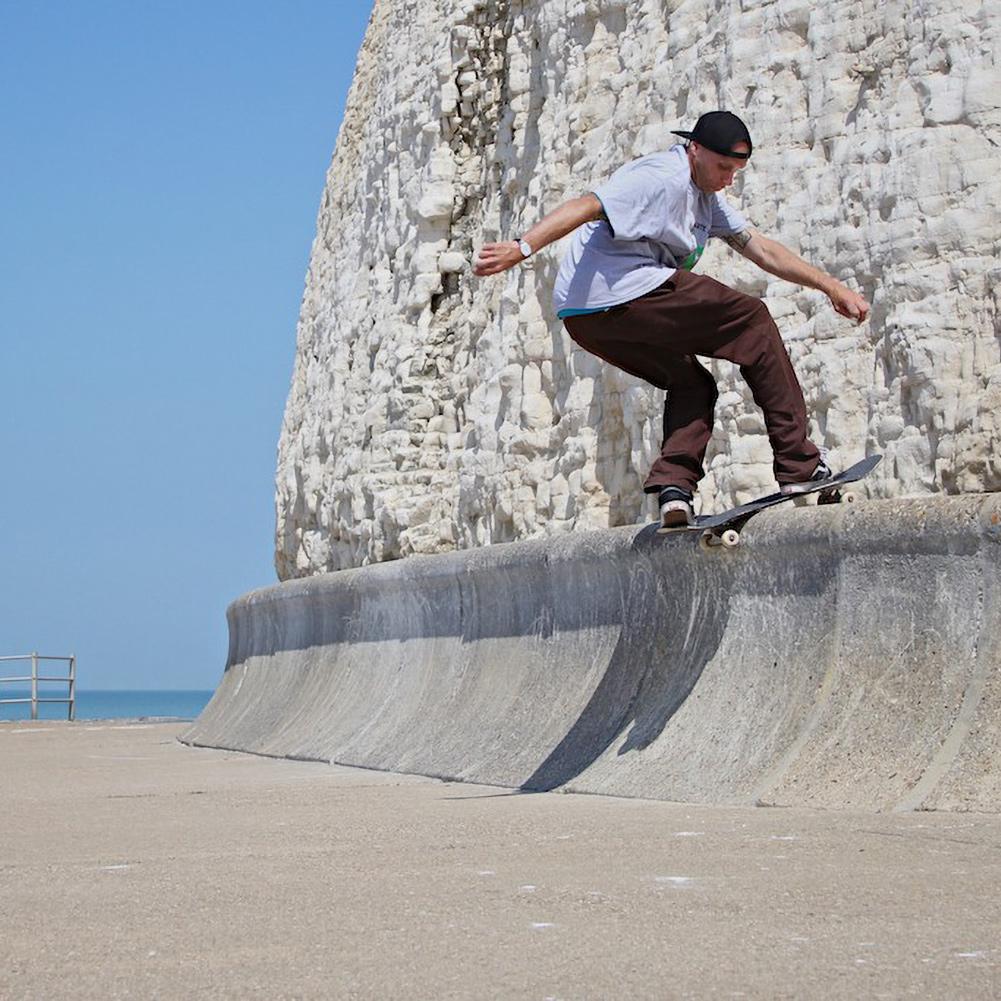 Dan Cates - Skate Pharm Team Rider