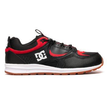 D.C. Shoes Kalis Lite Black Red