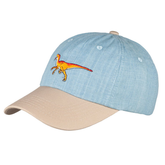 Theobalds 1993 Hat front
