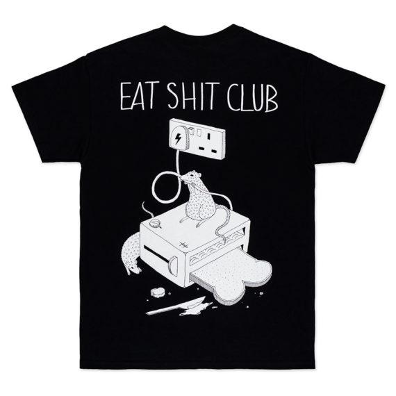 EatShitClub_T-Shirt-Black-2