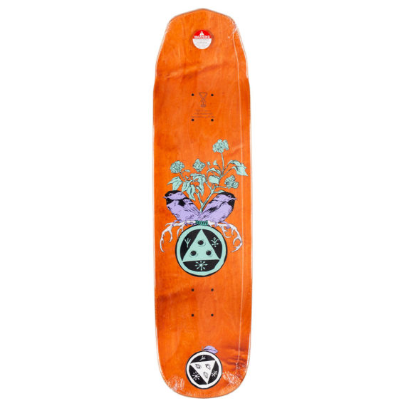 Welcome Fairy Tale on Wicked Princess 8.125″ Deck Top