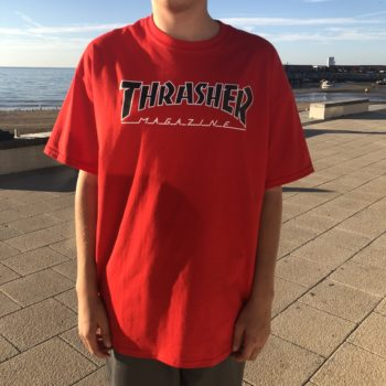 6ce55101344 Thrasher Magazine Clothing   Accessories at Skate Pharm Skate Shop