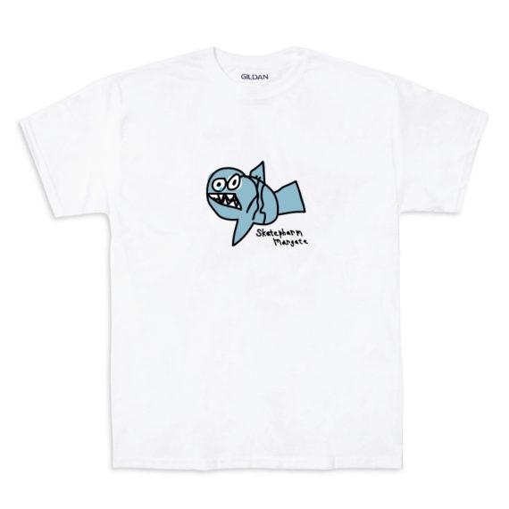 AliceSharkT-shirt